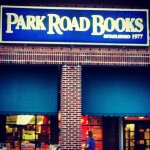 Park Road Books: one of the best stores anywhere!